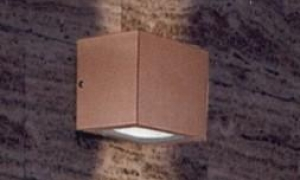 Cubo GES171 disponibile anche a led